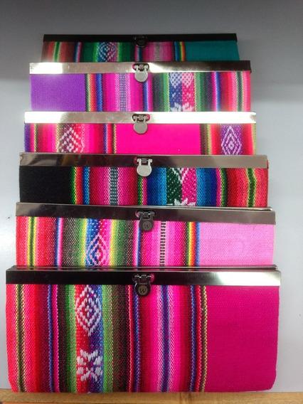Billeteras Dama De Aguayo