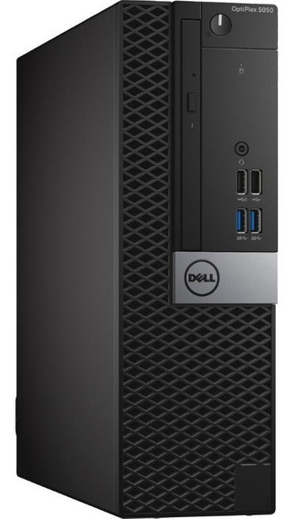 Dell Optiplex 5050 I5 7500 8gb Ddr4 500gb Video 2gb