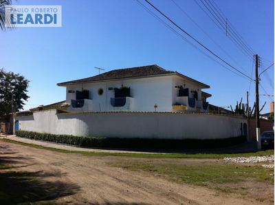 Casa Assobradada Balneário Cidade Atlântica - Guarujá - Ref: 488239