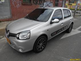 Renault Clio Style 1.2 Aa 4p
