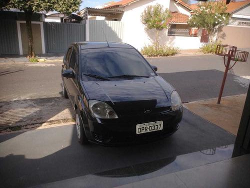Ford Fiesta 2005 1.6 Flex 5p
