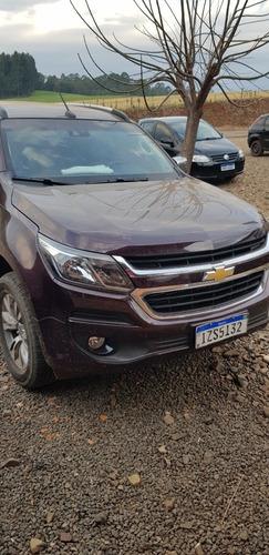 Imagem 1 de 1 de Chevrolet Trailblazer 2020 2.8 Premier 4x4 Aut. 5p