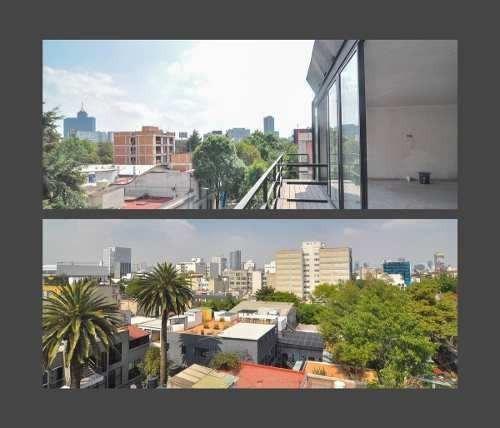 Ph, Roof Garden Privado, 1.5 Cuadras Condesa.