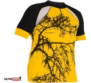Camisa Ciclista Speed 2 - Poker