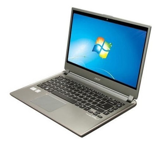 Notebook Acer Travelmate M5 481t Partes
