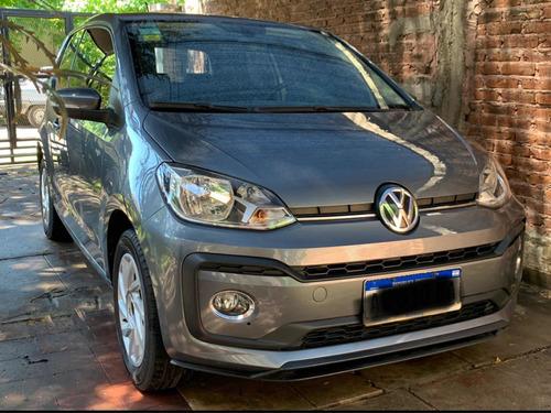 Volkswagen Up! 2018 1.0 High Up! 75cv 3 P