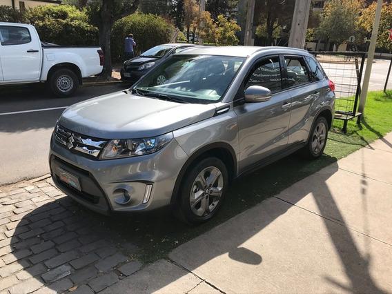 Suzuki Vitara Vitara Glx 1.6 Aut 2017
