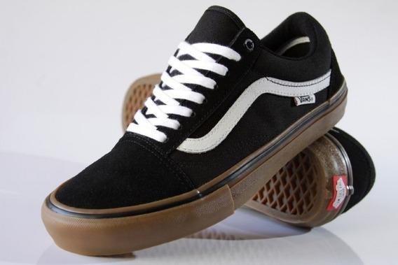 No Comply Skate Shop Vans Tênis Vans -..
