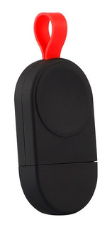 Carregador Para Apple Watch Series 1 2 3 4 Sem Fio Usb