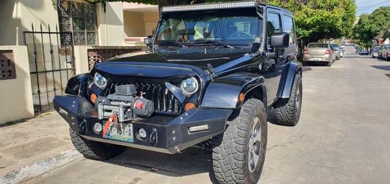 Jeep Wrangler X Base Aa 4x4 At 2008