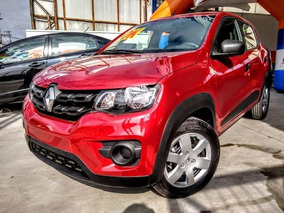 Renault Kwid Zen 1.0 12v, 00