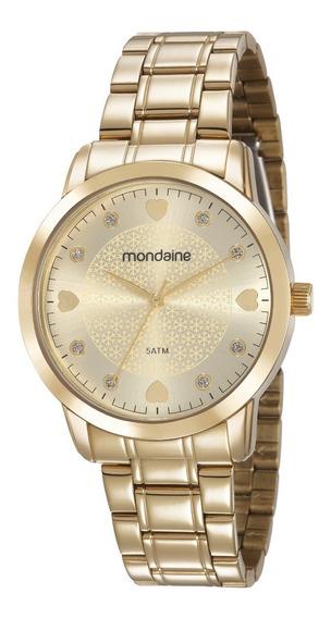 Relógio Mondaine Feminino 83430lpmvde1