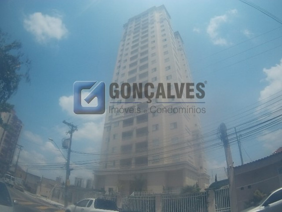 Venda Apartamento Santo Andre Parque Das Nacoes Ref: 137311 - 1033-1-137311
