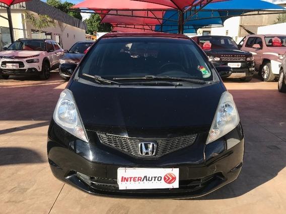 Honda Fit Dx 1.4