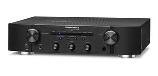 Amplificador Integrado Marantz Pm6006 80w 2-canales Estéreo