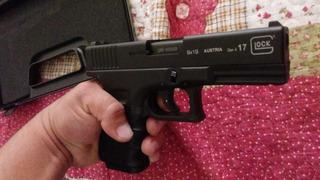 Pistola Traumatica Tipo Glock 17