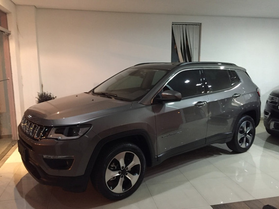 Jeep Compass Longitude Flex ( 2019/2019 ) Okm R$ 104.499,99