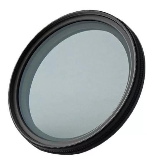 Filtro Polarizador Cpl 46mm - Penflex Green L - Canon Nikon