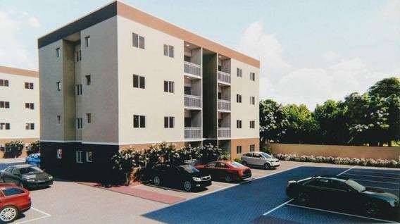 Casa Em Jardim Das Cerejeiras, Atibaia/sp De 56m² 2 Quartos À Venda Por R$ 180.000,00 - Ca263736
