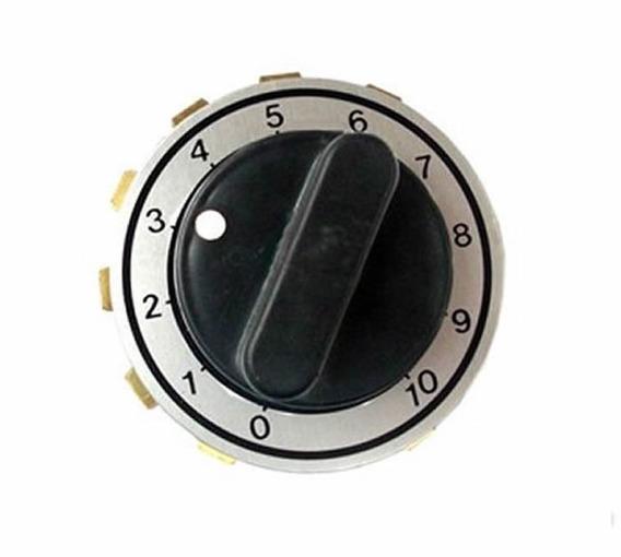 Chave Seletora Comutadora 15a - 10 Posições P/ Carregadores