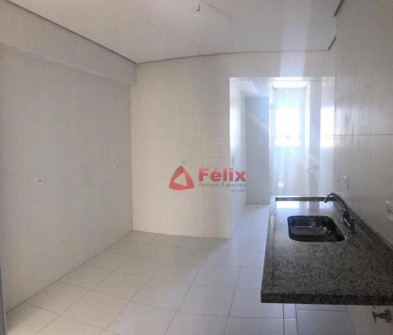 Apartamento Com 3 Dormitórios À Venda, 125 M² Por R$ 490.000 - Edifício Étoile - Jardim Eulália - Taubaté/sp - Ap1509