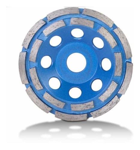 Imagen 1 de 1 de Disco Diamantado Para Desbaste De Hormigón 115 Mm 41/2
