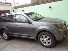 Camioneta Great Wall Haval H3 Glp