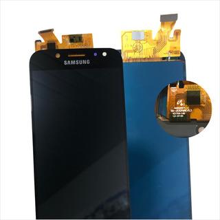 Tela Vidro Touch Display Lcd Modulo Frontal Galaxy J5 Pro J5