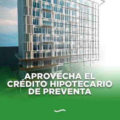 Departamento Pre-venta Eria Green City 126.97m2 $4,141,609