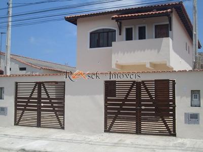 Casa Com 2 Dorms, Nossa Senhora Sion, Itanhaém - R$ 155.000,00, 80m² - Codigo: 11 - V11