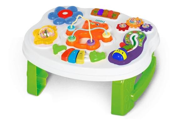 Smart Table Calesita Com Música - 812