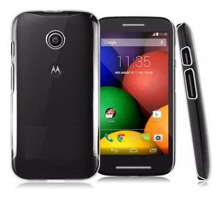 Celular Smartphone Motorola Motoe Single Chip Xt1021 Detalhe