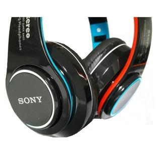 Audífonos Bluetooth Stereo Mp3- Aux
