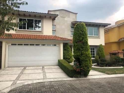 Casa En Venta Providencia Metepec. $13,500,000