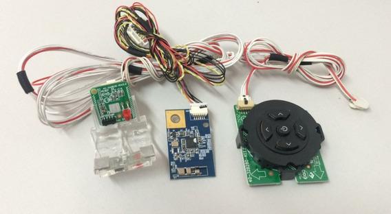Teclado, Sensor E Modulo Wi-fi Philco Ph32b28dsgw Led