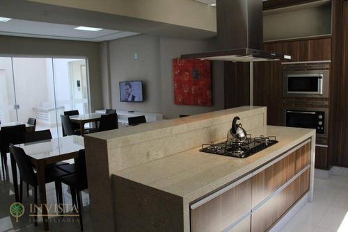 Imagem 1 de 30 de Apartamento Novo Com 2 Dormitórios No Centro Próximo Ao Colégio Bom Jesus - Ap5719