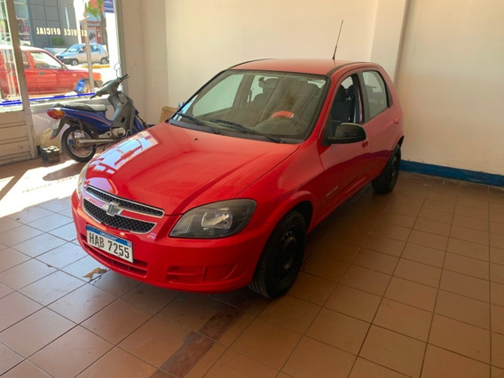 Chevrolet Celta 1.4 Extra Full