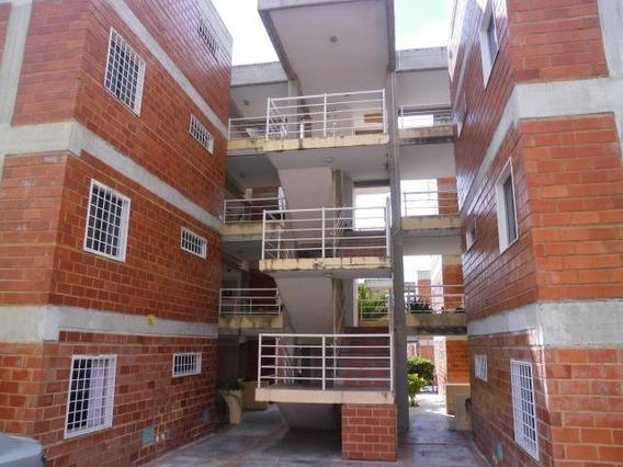 Venta De Apartamento En Parque Habitat (el Encantado)