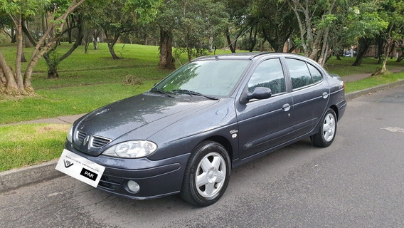 Renault Megane Unique F.e