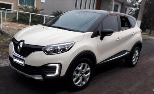 Renault Captur 1.6 Automático