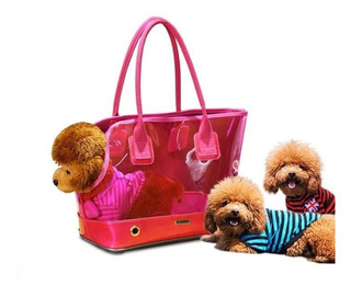 Mochilas Transportadoras De Mascotas Transportar Perros Gato