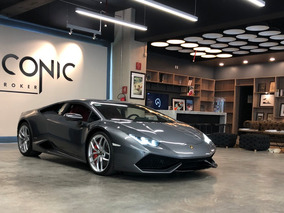 Lamborghini Huracán 5.3 Lp 610-4 At