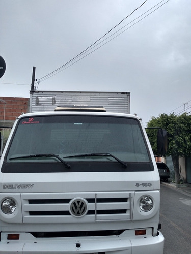 Vw 8150 Delivery