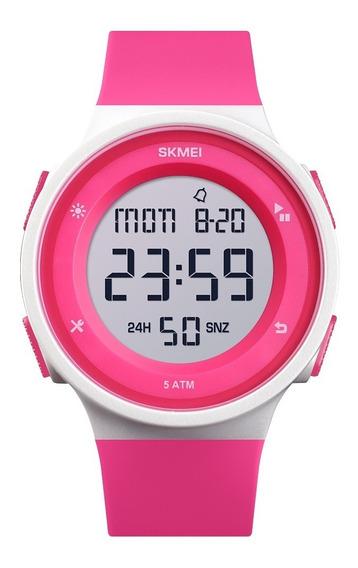 Relógio Criança Infantil Skmei Esportivo Digital Prova Dágua