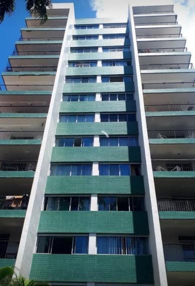 Apartamento Com 4 Quartos À Venda, 175 M² Por R$ 650.000 - Espinheiro - Recife/pe - Ap2059