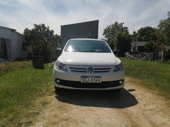 Volkswagen Gol 1.6 Pack I 101cv 2012
