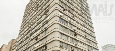 Comercial Para Venda Em Porto Alegre, Centro - Jvcm002