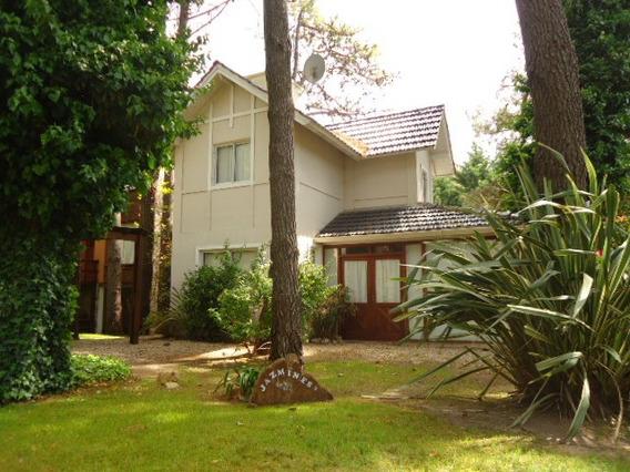 Casa Jazmines Venta Mar De Las Pampas A 100m Del Mar