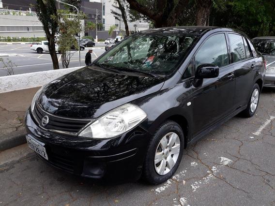 Nissan Tiida/ Versa 2012 Ñ Corolla Civic Jetta Focus