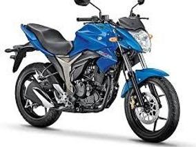 Suzuki Gixxer 150 Ag Motosport Concesionario Oficial